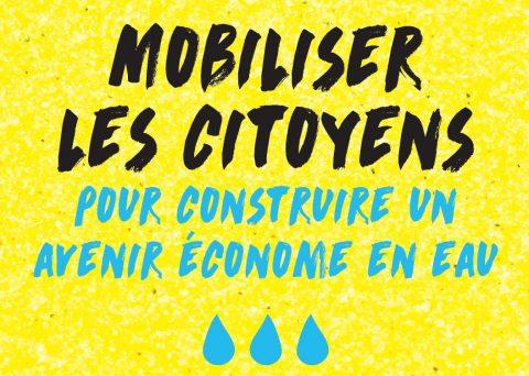 Mobiliser les citoyens