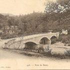 ancien pont de bassy